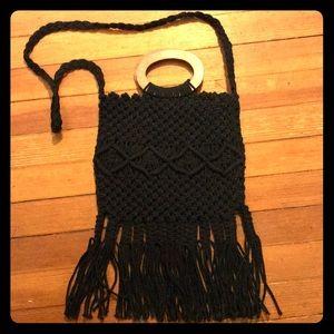 Danielle Nicole purse